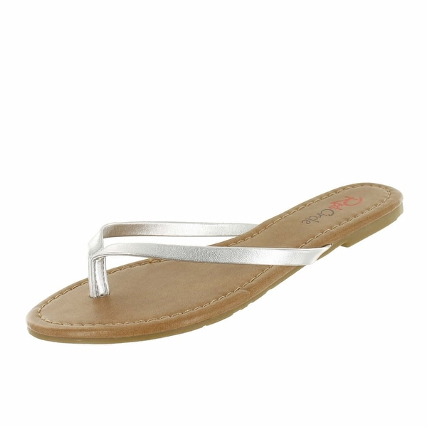Red Circle Footwear 'Rex' Flip Flop Sandal