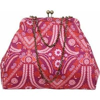 Amy Butler Women's Nora Clutch With Chain 2 Filigree - us women's one size (size none)
