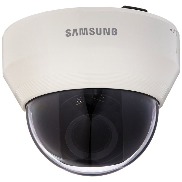 Samsung Techwin America - Wisenet Iii Network Dome Camera-Bundle,Hanwha