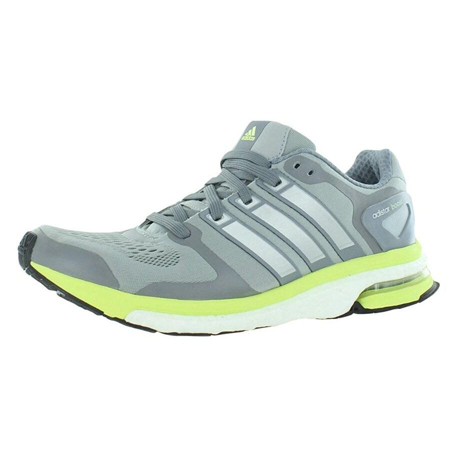 Women's Adidas Boost W ESM Adistar : Grey NWT