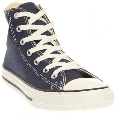 Converse Girls Chuck Taylor All Star Hi Casual Shoes