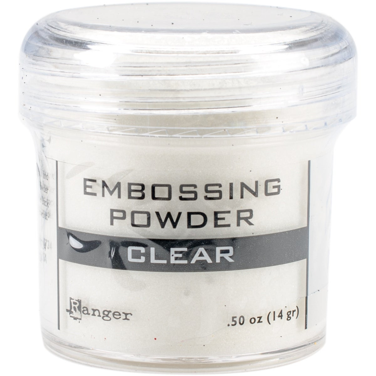 1-Ounce Jar Turquoise Ranger Embossing Powder
