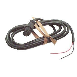 Lowrance 99-83 Power Cable PC24U For IntelliMap : 320 / 480 / 500C / 502C