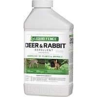 Spectrum Brands H&G 40Oz Con Deer/Ra Repelnt HG-71136 Unit: EACH