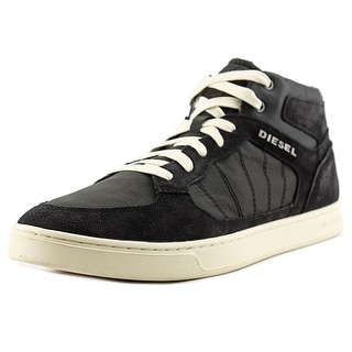 Diesel Culture Shock Round Toe Synthetic Sneakers