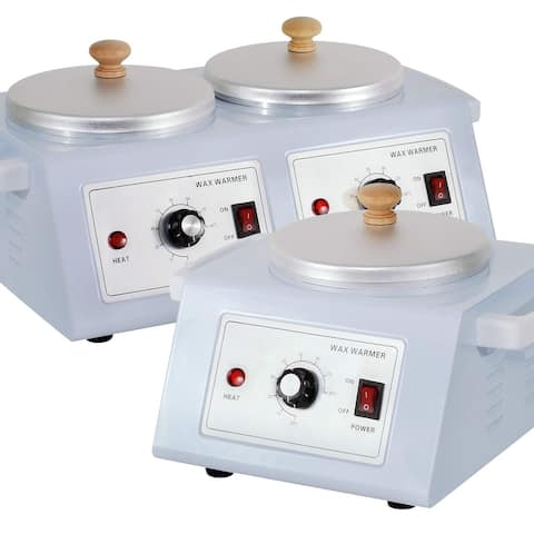 Professional Electric Wax Warmer Machine for Hair Removal or Paraffin