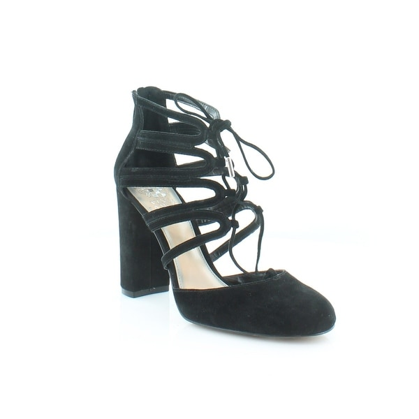 Vince Camuto Shavona Women's Heels Black