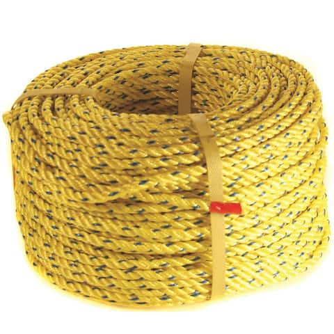 Danielson lcr100 rope lead core 5/16 dia 100ft