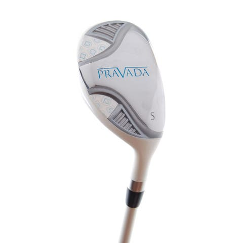 New Tommy Armour TA-26 Pravada Ladies Hybrid #5 Graphite RH +HC