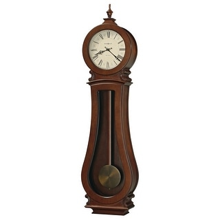 Link to Howard Miller Arendall II Hardwood Chiming Grandfather Clock Similar Items in Decorative Accessories