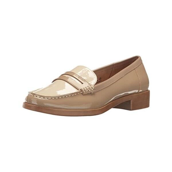 Aerosoles Womens Main Dish Penny Loafers Slip On