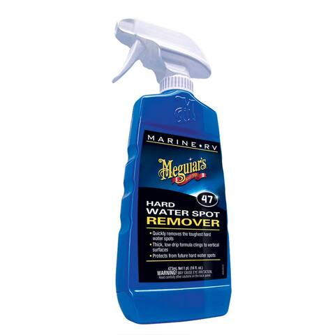 Meguiars Hard Water Spot Remover - M4716