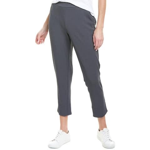 B. New York Slash Pocket Pull-On Pant