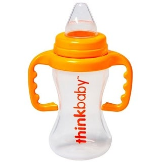 Thinkbaby No Spill Sippy Cup - 9 oz Bottles and Cups