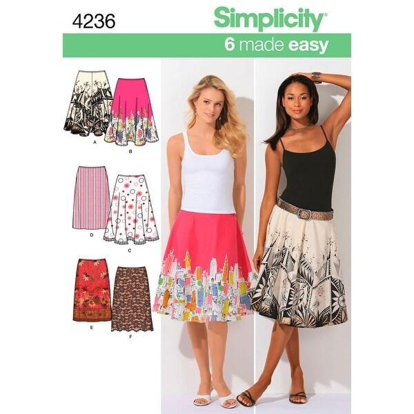 Simplicity Misses Slim, Full And Half Ci-12,14,16,18,20