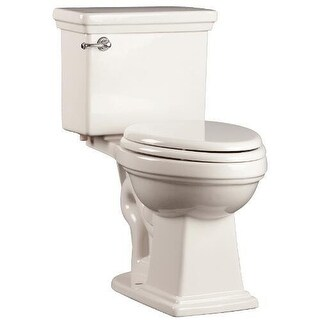 Mirabelle MIRKW240A Key West Elongated ADA Height Toilet Bowl Only