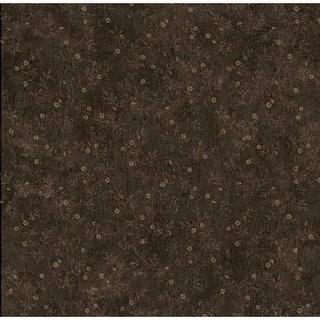 Brewster FFR66322 Black Country Vine Wallpaper