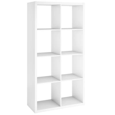 ClosetMaid 8-Cube Decorative Storage Organizer