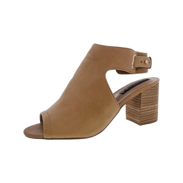 Steven By Steve Madden Womens Venuz Dress Sandals Open Toe Slingback
