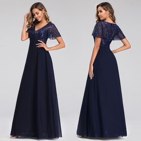 0ad108f4d0a86 Buy Evening & Formal Dresses Online at Overstock | Our Best Dresses ...