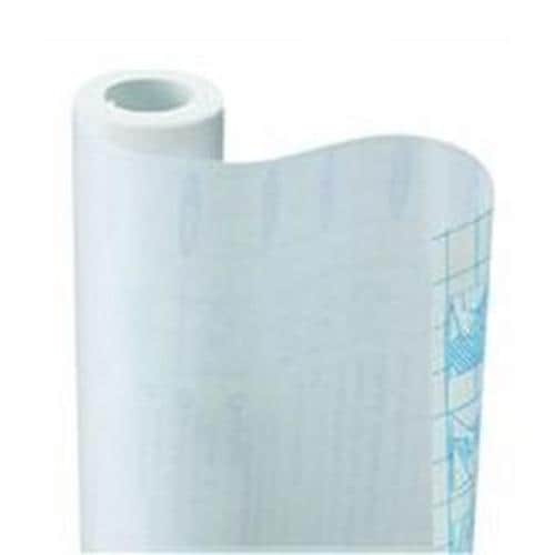 """Con-Tact 75F-C9995-01 Self-Adhesive Covering, 18""""x75', Clear"""
