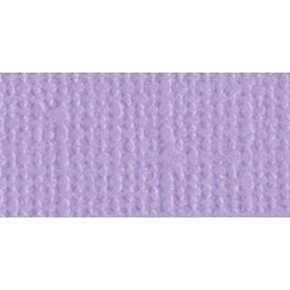 """Bazzill Mono Cardstock 8.5""""X11""""-Wisteria/Canvas"""