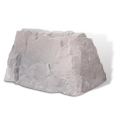Artificial Rock - Pump Cover - Tan
