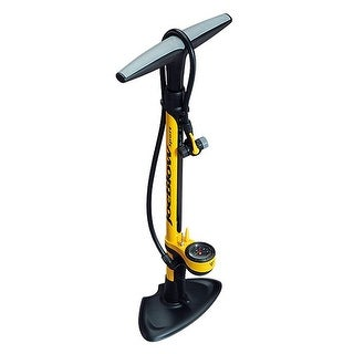 Topeak Joe Blow Sport II Bicycle Floor Pump