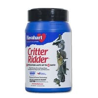 Critter Ridder 3141 Animal Repellents Granular 1.25 Pounds