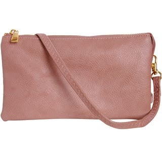 03d690229e Buy Pink Clutches   Evening Bags Online at Overstock