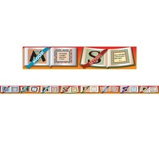 Elements Of Literature Chalkboard
