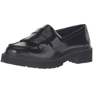 Nine West Women's Account Patent Slip-On Loafer