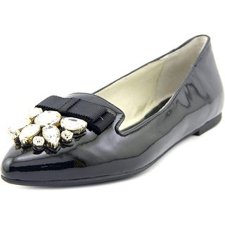 Michael Michael Kors Felicity Flat Women Pointed Toe Patent Leather Flats