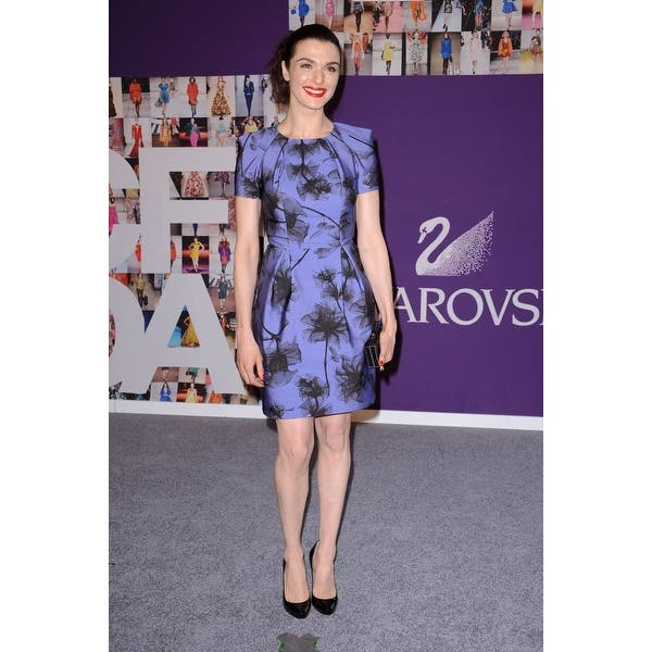 Shop Rachel Weisz At Arrivals For The 2010 Council Of Fashion Designers Of America Cfda Awards Alice Tully Hall At Lincoln Center New Overstock 24368209
