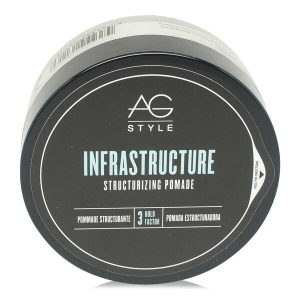 AG Hair Infrastructure 2.5 Oz