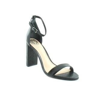 Vince Camuto Mairana Women's Heels Black