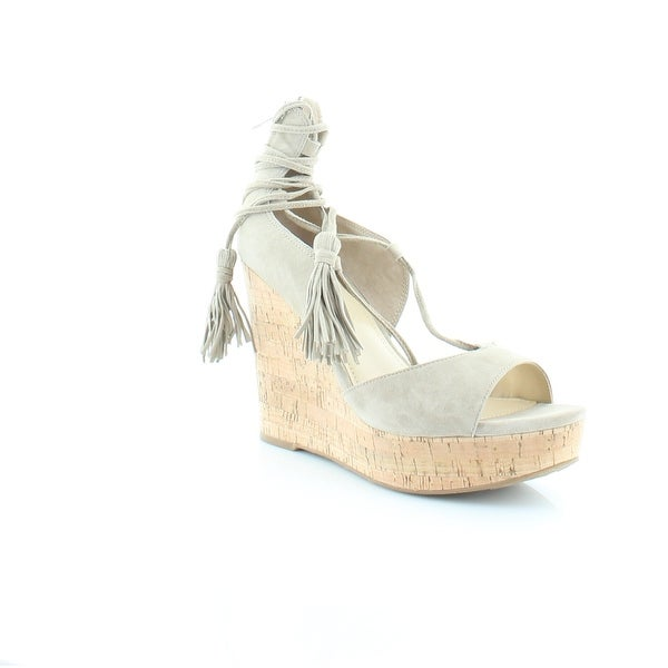 Shop Women's Ivanka Trump Hellan 3 Women's Shop Sandals Natural - 10 - - 21871557 5780aa