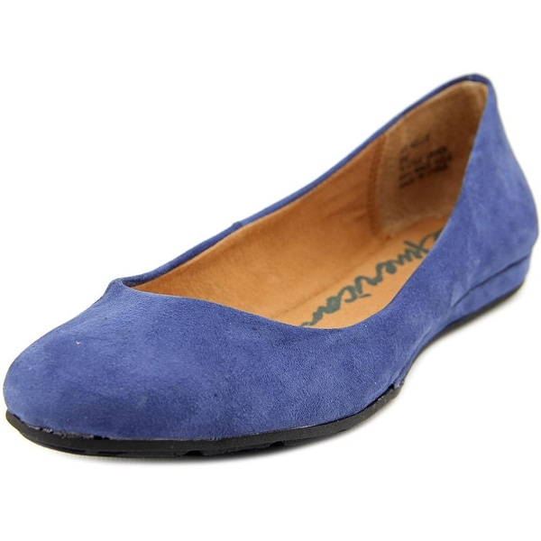 American Rag Ellie Women Round Toe Synthetic Flats
