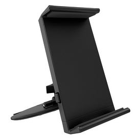 Skiva Universal Tablet and Smartphone CD Slot Car Mount Holder for iPad Air mini, iPhone SE 6 6s Plus, Samsung Galaxy Tab S7 S6
