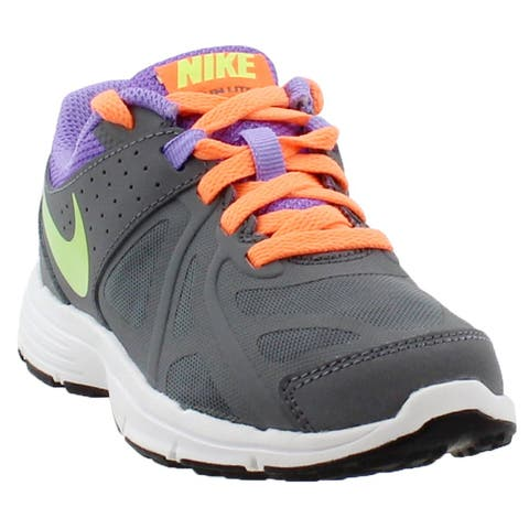 Nike Girls Air Max Run Lite 5 Preschool Running Athletic Shoes