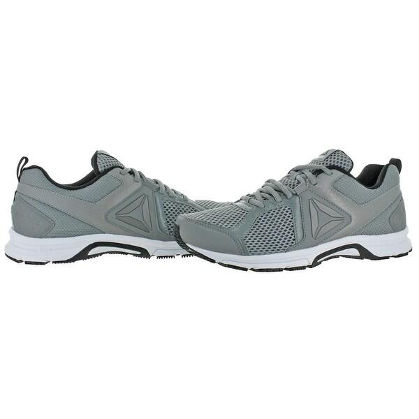 Shop Reebok Mens Runner 2.0 MT Running Shoes MemoryTech
