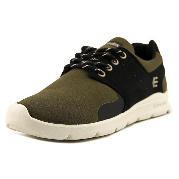 5c6c02f9527e Shop Etnies Scout XT Women Green Black Sneakers Shoes - Free ...