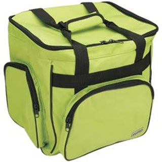 """14.5""""X14.5"""" Lime - Tutto Serger & Accessory Bag"""
