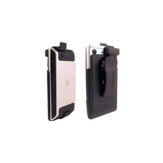 OEM Verizon Motorola Swivel Belt Clip Holster Case Motorola Devour A555  (Black)