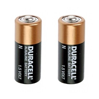 """Battery for Duracell MN9100 (2-Pack) Replacement Battery"""
