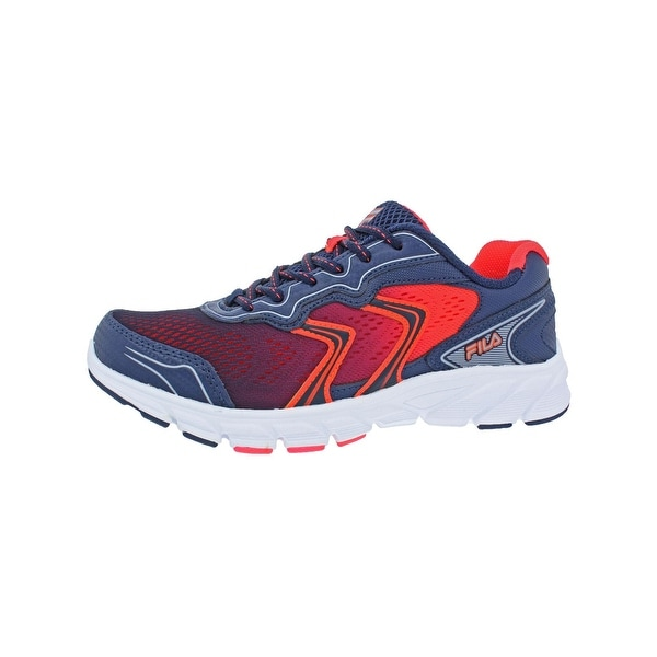 f3cda61411f2 Shop Fila Womens Stellaray Running Shoes Cool Max Performance - Free ...