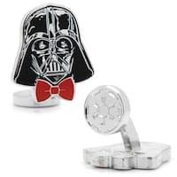 Dapper Darth Vader Cufflinks