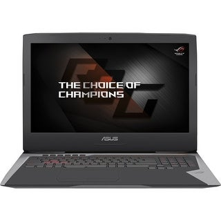 Asus ROG 17.3 Inch LCD Notebook G752VS-XS74K Notebook