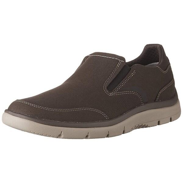 Shop CLARKS Men's Tunsil Step Loafer