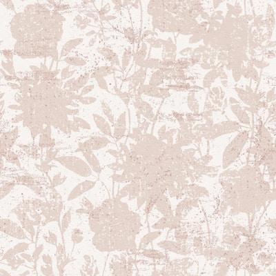 Garden Floral Peel and Stick Wallpaper